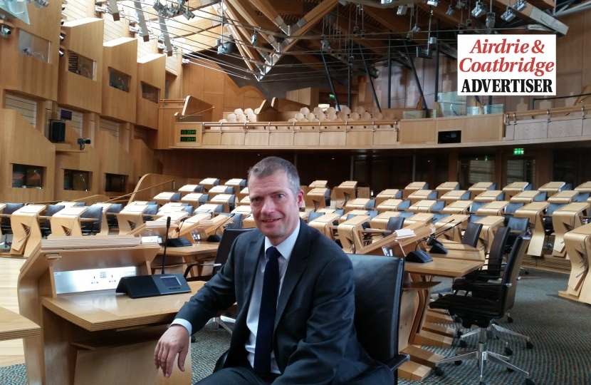 Graham Simpsons, MSP, MP, East Kilbride, Motherwell, Wishaw, Airdrie, Shotts, Scotland, Holyrood, Scottish Parliament, Stewartfield, South Lanarkshire, North Lanarkshire, journalist, Local Government and Communities Committee, Delegated Powers and Law Reform Committee, Scottish Conservatives, Bretix.