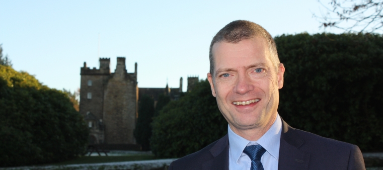 Graham Simpson MSP