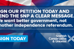 No to IndyRef2